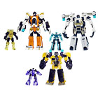 Transformers 2010 - Power Core Combiner 2-Pack - Series 02 - Set of 3