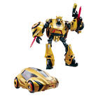Transformers 2010 - Generations - Cybertron Bumblebee