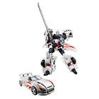 Transformers 2010 - Generations Series 01 - Autobot Drift