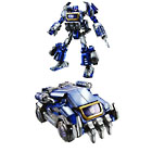 Transformers 2010 - Generations Series 03 - Soundwave