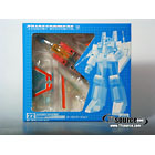 e-hobby - Clear Ghost Starscream