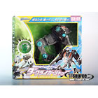 Galaxy Force - Toys R Us Exclusive - EX-01 Dark Ligerjack
