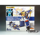 Brave Series - MPB-02 Masterpiece - Dragon Kizer - MISB