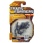 Transformers HFTD - Legends Series 01 - Ravage - MOSC