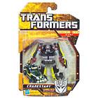 Transformers 2010 - Scout Series 1 - Crankstart