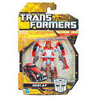 Transformers 2010 - Scout Series 1 - Hubcap
