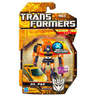 Transformers 2010 - Scout Series 2 - Oil Pan