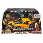 Transformers 2010 - Human Alliance Series 01 - Bumblebee and Sam