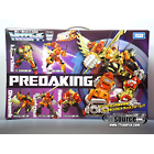 Reissue - 2010 Predaking - Boxed Set