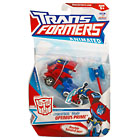 Transformers Animated - Optimus Prime Cybertronian Mode