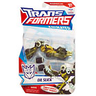 Transformers Animated - Deluxe Oil Slick