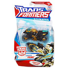Transformers Animated - Deluxe Samurai Prowl