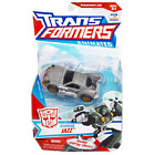 Transformers Animated - Deluxe Freeway Jazz