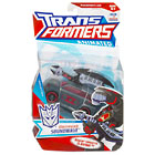 Transformers Animated - Deluxe Electrostatic Soundwave