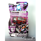 Japanese Transformers Animated - TA47 - Electrostatic Soundwave
