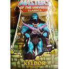 Masters of the Universe - MOTU Classics - Keldor