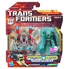 Transformers 2010 - Power Core Combiner 2-Pack - Windburn w/ Darkray
