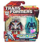 Transformers 2010 - Power Core Combiner 2-Pack - Darkstream w/Razorbeam
