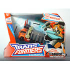 Transformers Animated - Voyager Class Wreck-Gar