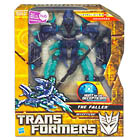 Transformers HFTD - Voyager Series 3 - the Fallen with Staff