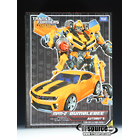 MP-M02 Masterpiece Transformers the Movie Bumblebee