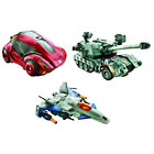 Transformers 2011 - Generations Series 01 - Set of 3