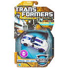 Transformers 2011 - Special Ops Jazz - MOSC