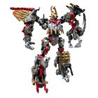 Transformers 2011 - Combiner Series 1 - Dinobots