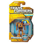 Transformers 2011 - Legends Series 01 - Gold Bumblebee