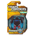 Transformers 2011 - Legends Trailcutter - MOC