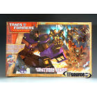 Botcon 2008 Shattered Glass Boxed Set - MIB