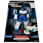 Titanium - War Within - Ultra Magnus - MISB