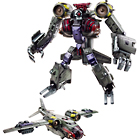 Transformers 2011 - Voyager Series 1 - Lugnut