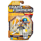 Transformers 2010 - Scout Series 3 - Sunspot