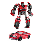 Transformers 2011 - Scout Series 1 - Windcharger