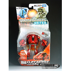 Transformers United - UN-03 Cliffjumper