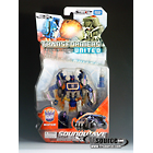 Transformers United - UN-05 Soundwave Cybertron Mode