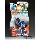 Transformers United - UN-10 Straxus (Darkmount)