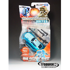 Transformers United - UN-16 Autobot Blurr