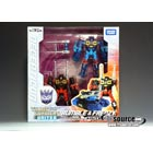 Transformers United - UN-20 Rumble & Frenzy