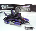 ROTF - Loose - Skywarp - 100% Complete