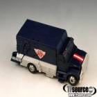 Transformers the Movie - Deluxe Payload - Loose - 100% Complete