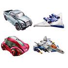 Transformers 2011 - Generations Series 02 - Set of 4