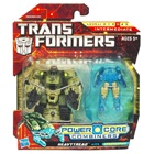 Transformers 2011 - Power Core Combiner 2-Pack - Heavytread w/ GroundSpike - MOC
