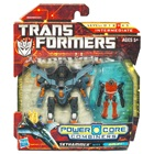 Transformers 2011 - Power Core Combiner 2-Pack - Skyhammer w/ Airlift - MOC