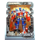Revenge of the Fallen - Family Mart Prize A - Crystal Optimus Prime