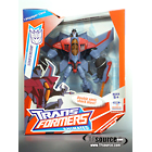 Transformers Animated - Voyager Class Starscream - Robot Mode - MISB