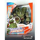 Transformers Animated - Voyager Class Bulkhead - Robot Mode - MISB