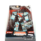 Titanium - Hot Zone - Target Exclusive - MISB