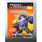 Reissue Commemorative Series - Autobot Tracks - MIB - 100% Complete